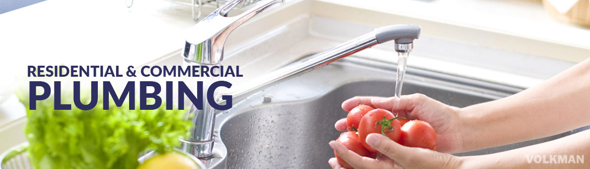 Residential & Commercial Plumbing Services in the Norfolk, NE Area